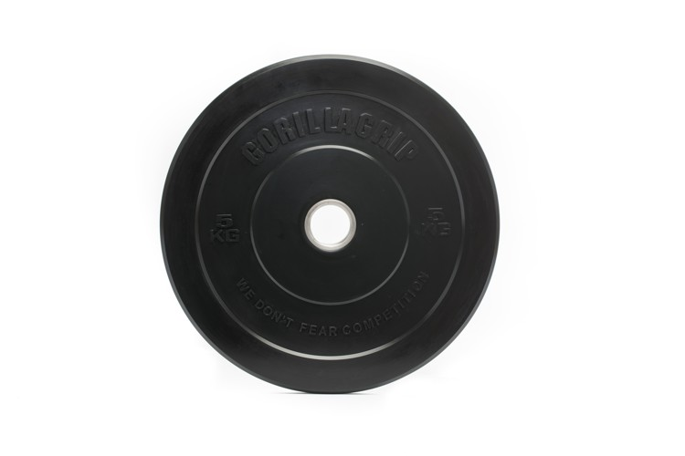 Bumperplate 5kg