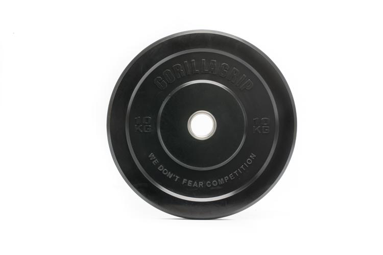 Bumperplate 10kg