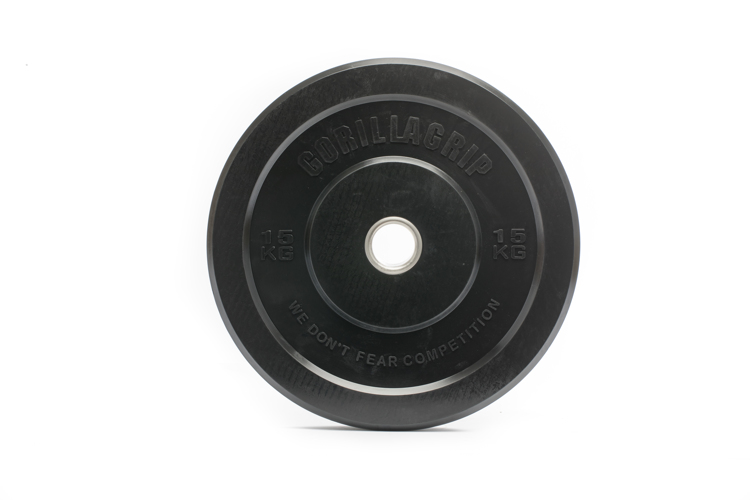 Bumperplate 15kg