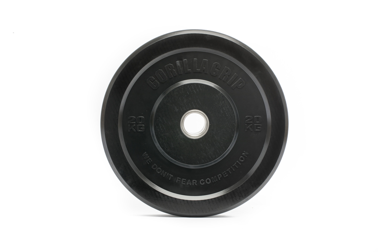 Bumperplate 20kg