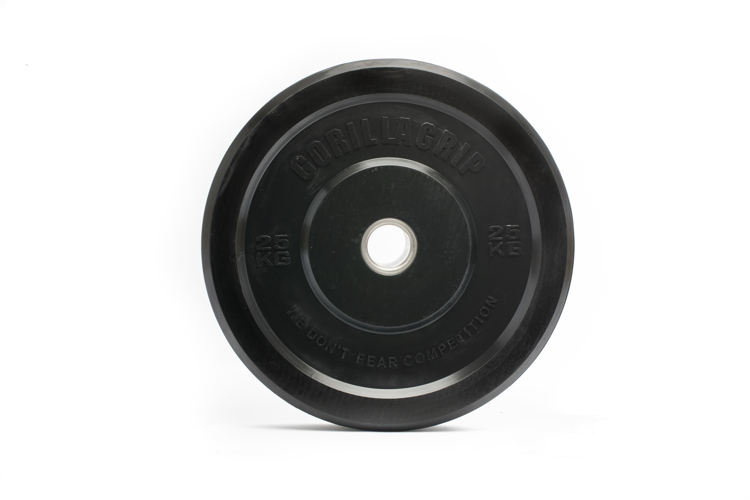 Bumperplate 25kg