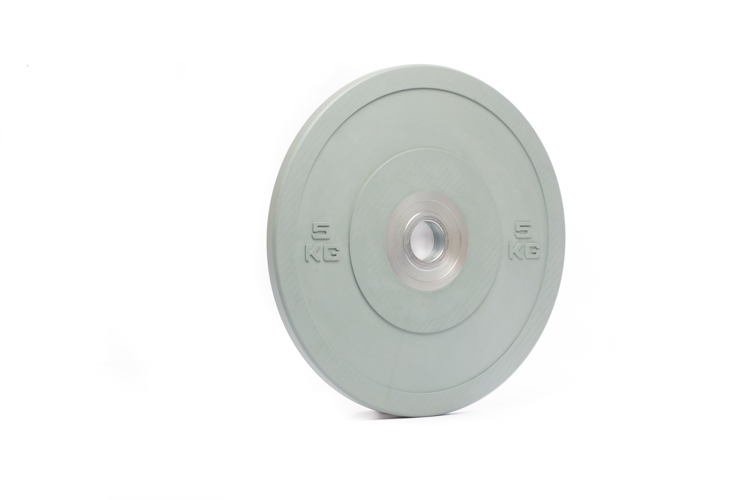 Competition Bumper Plate 5 kg