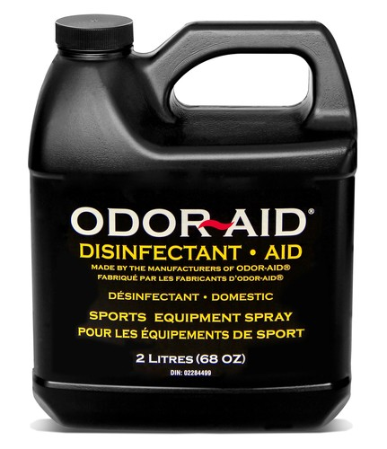 Odor Aid Refill Can (2 liter)