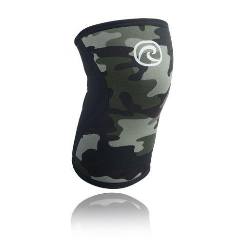 Rehband RX 5mm Kneebrace Camo Size L