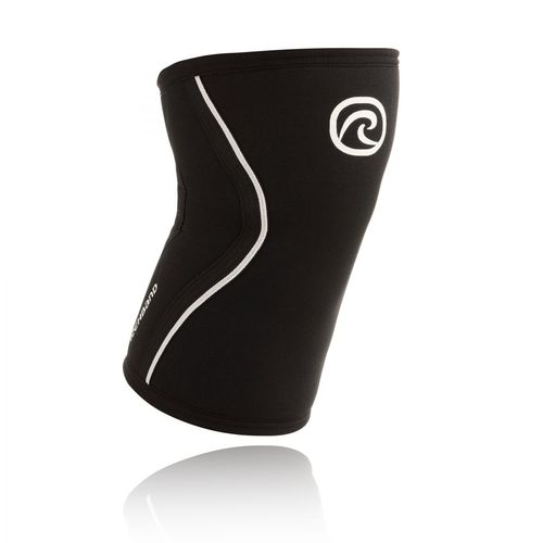 Rehband Rx Kniebrace Zwart 5mm