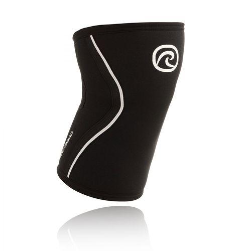 Rehband Rx Kniebrace Zwart 7mm