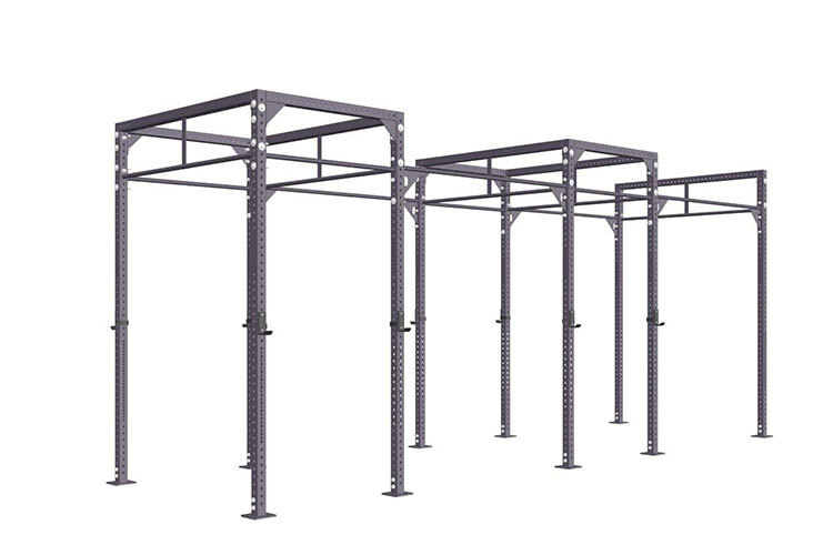 PRO+ Workout Rig 600 cm
