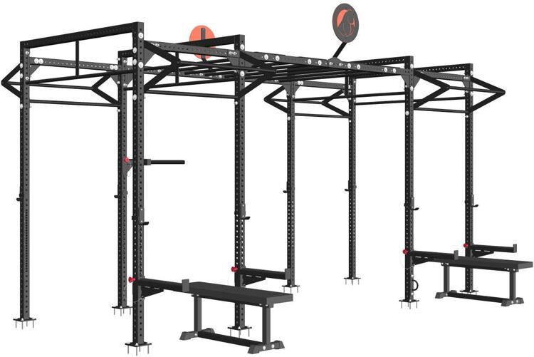 Workout Rig Value Pack ALPHA