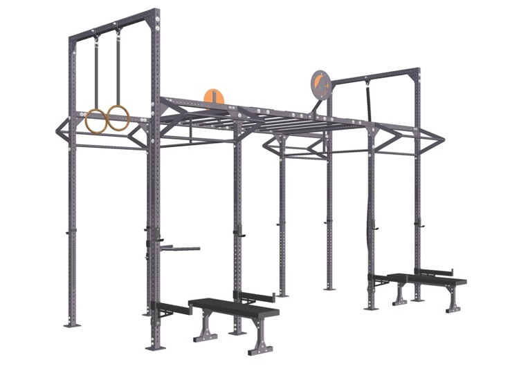 Pack Avantage Workout Rig MONKEY