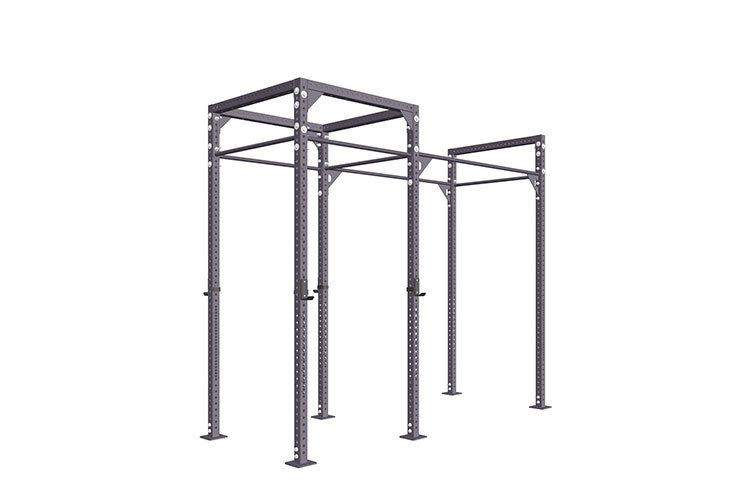 PRO+ Workout Rig 300 cm Short Version