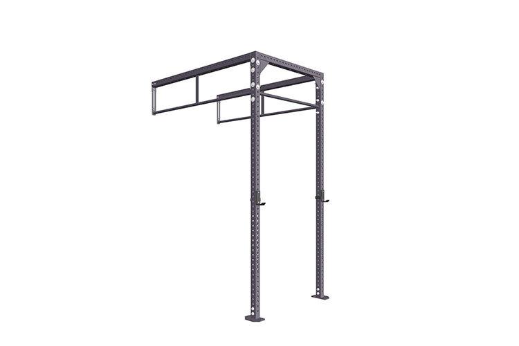 PRO+ Workout Rig Wandbevestigd 120 cm