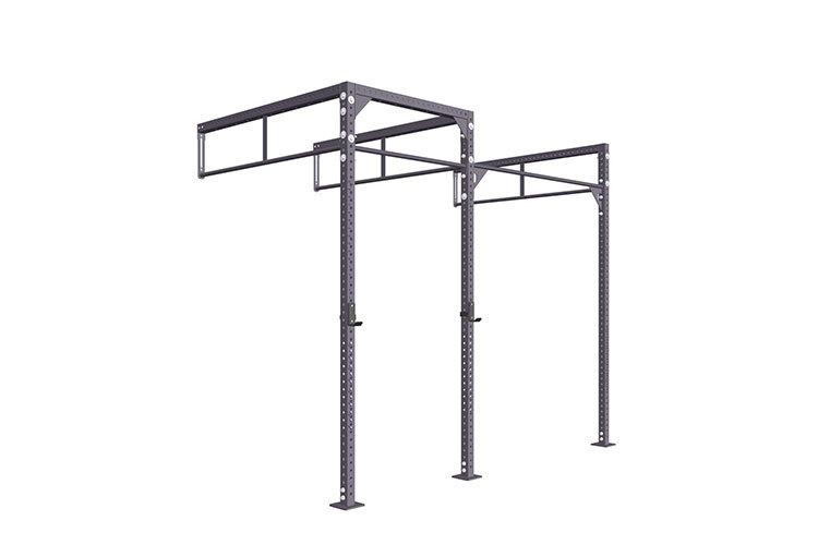 PRO+ Workout Rig Wandbevestigd 300 cm