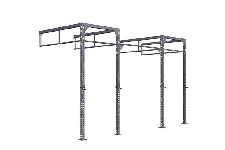 PRO+ Workout Rig Wandbevestigd 420 cm