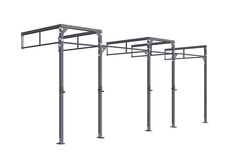 PRO+ Workout Rig Wallmount 600 cm
