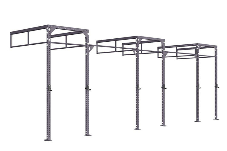 PRO+ Workout Rig Wallmount 720 cm