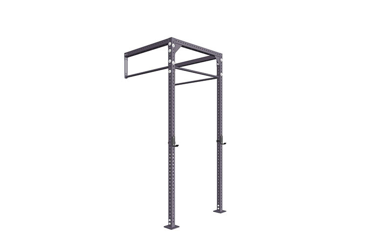 PRO+ Workout Rig Wandbevestigd 120 cm Short Version