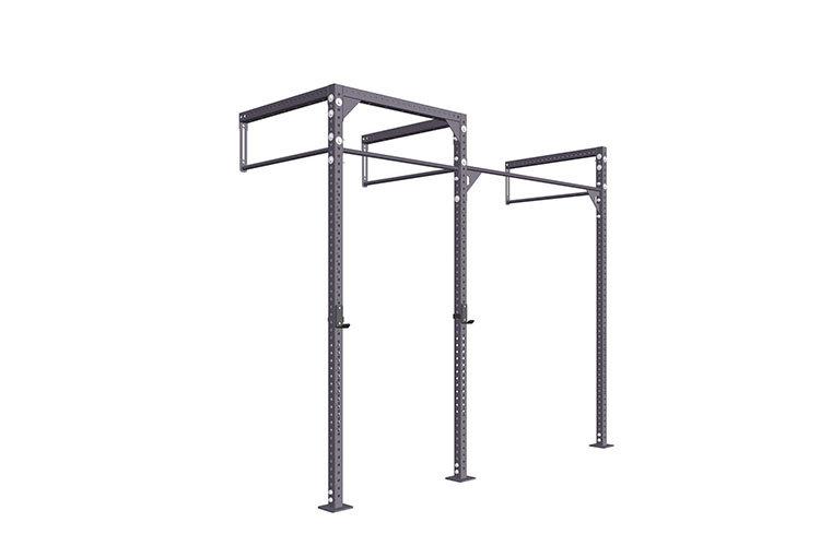 PRO+ Workout Rig Wallmount 300 cm Short Version