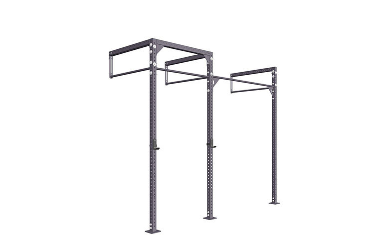 PRO+ Workout Rig Wandbevestigd 300 cm Short Version