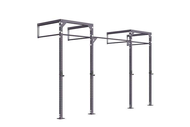 PRO+ Workout Rig Wandbevestigd 420 cm Short Version