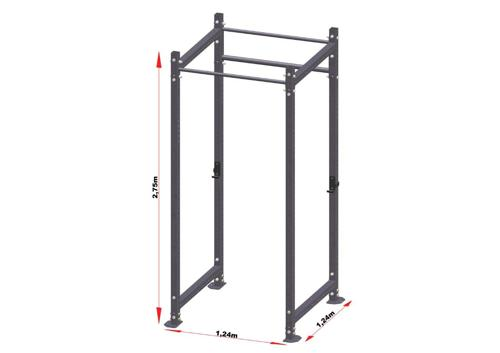 Power Rack 120 cm