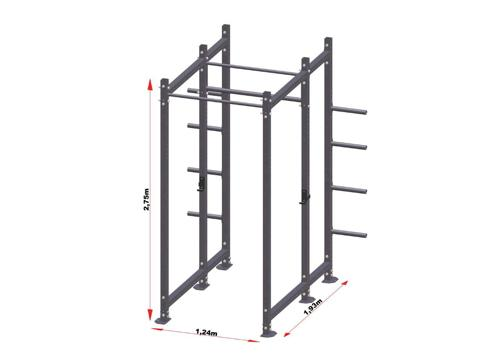 Power Rack 190 cm