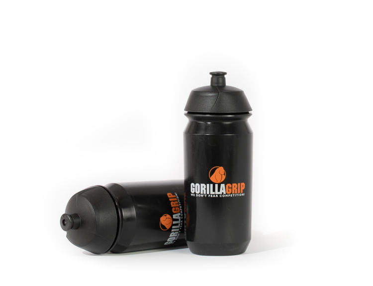 GorillaGrip Water Bottle