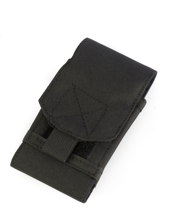 Mobile Phone Pouch Black