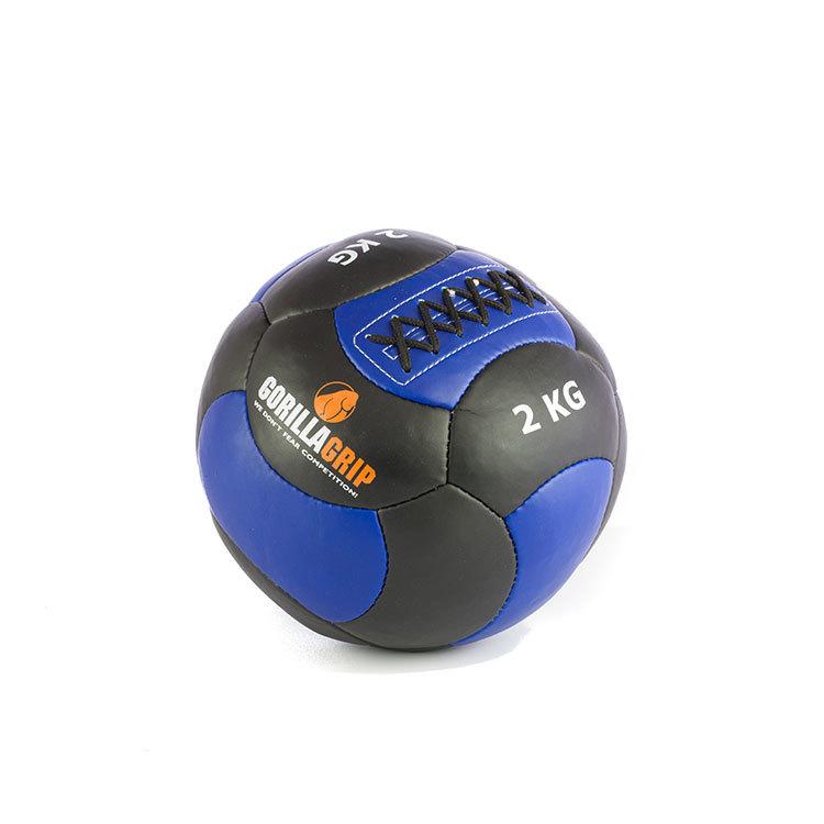 wat are the benefits of medicine ball exercises? gorillagrip10\u0027\u0027 medicine