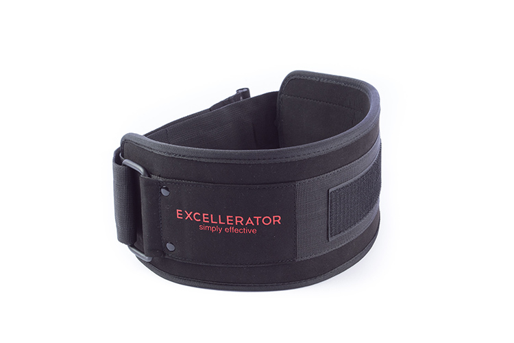 Excellerator Weightlifting Belt