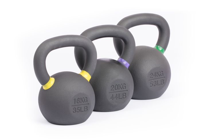 Kettlebell  Pack Avantage Medium