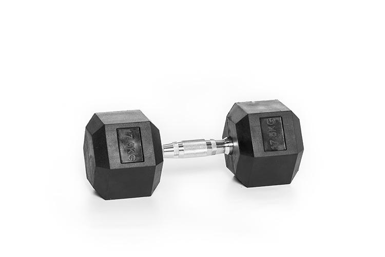 Hex Dumbbell 22,5 kg