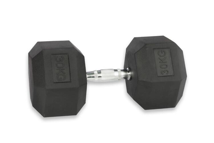 Hex Dumbbell 30 kg
