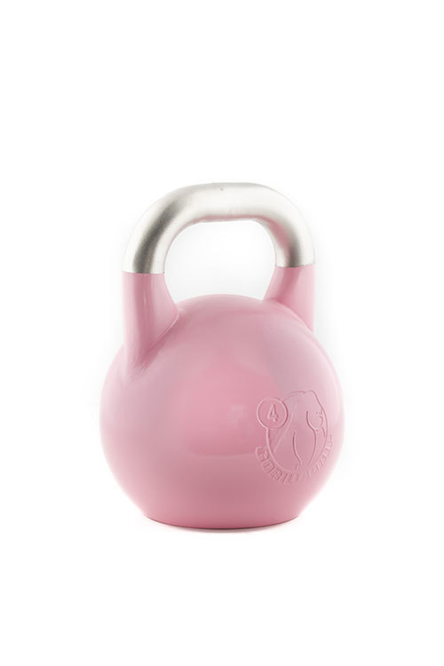 Competition Kettlebell 4KG