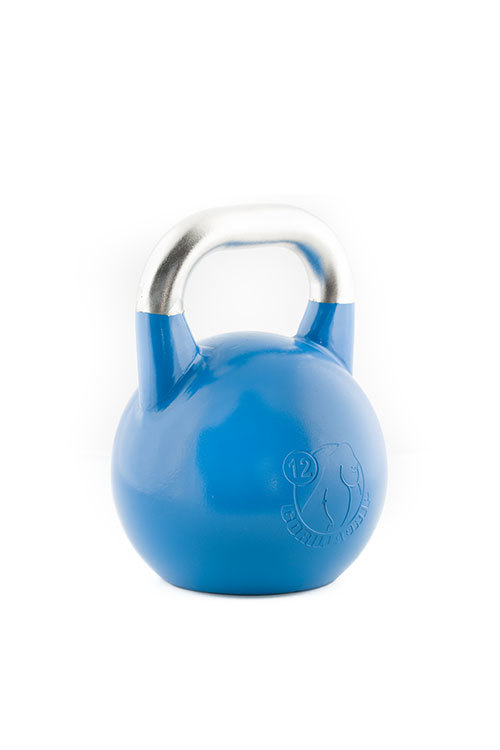 Competition Kettlebell 12KG