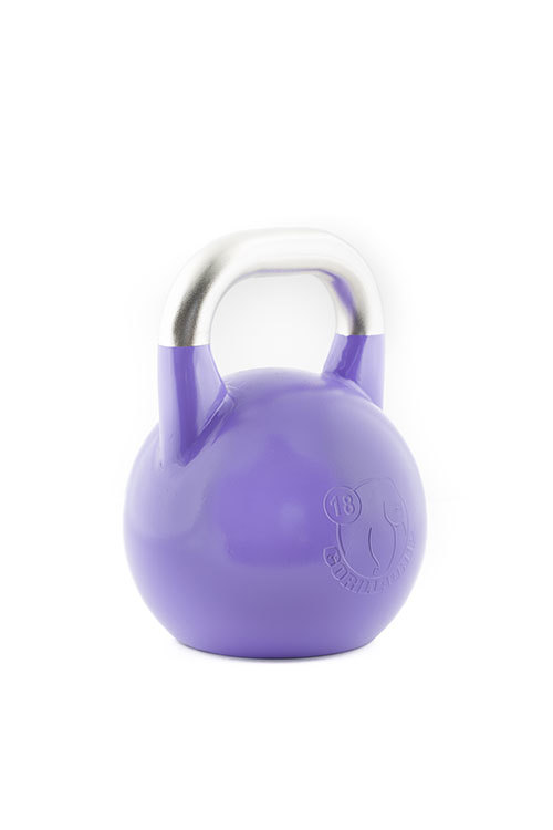 Competition Kettlebell 18KG