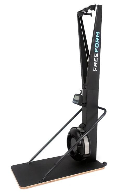 FreeForm Ski Trainer