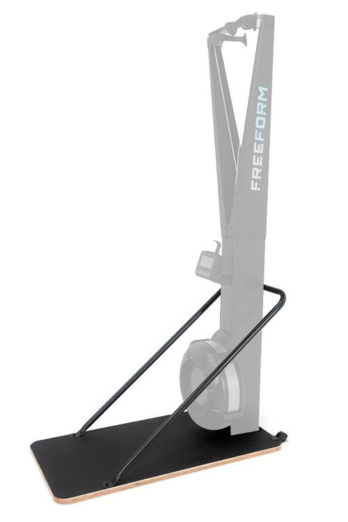 FreeForm Ski Trainer Vloerplaat