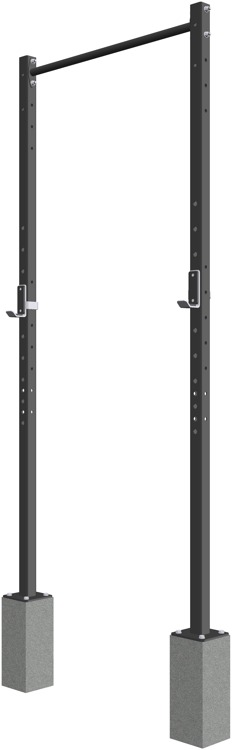 Eco Easy 1.0 Outdoor Squat-Pullup