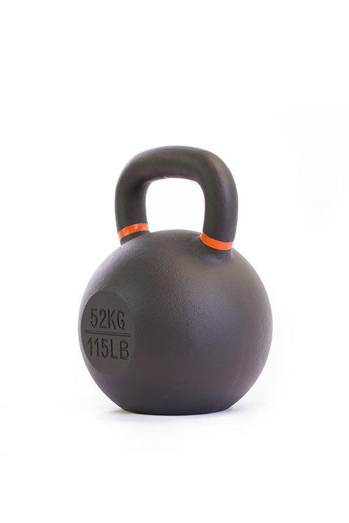 Kettlebell 52 kg
