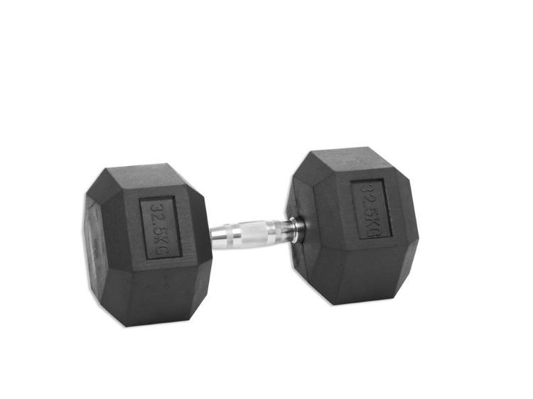 Hex Dumbbell 32.5 kg
