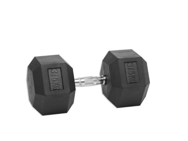 Hex Dumbbell 37,5 kg