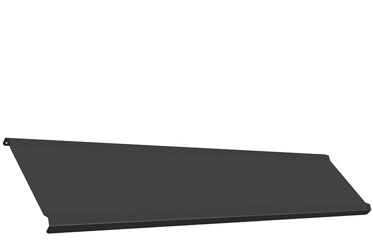Storage Plate flat 1,5m