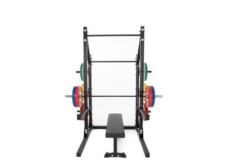 Squat Stand Half Rack