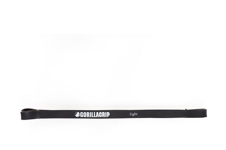 Latex Powerband Black Light