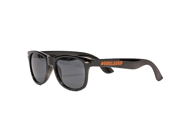 Gorillagrip Sunglasses Black