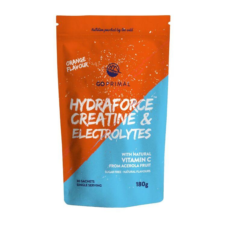 Hydraforce Creatine & Electrolytes