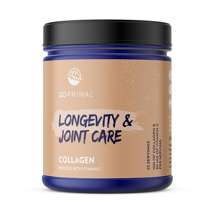 Longevity & Joint Care