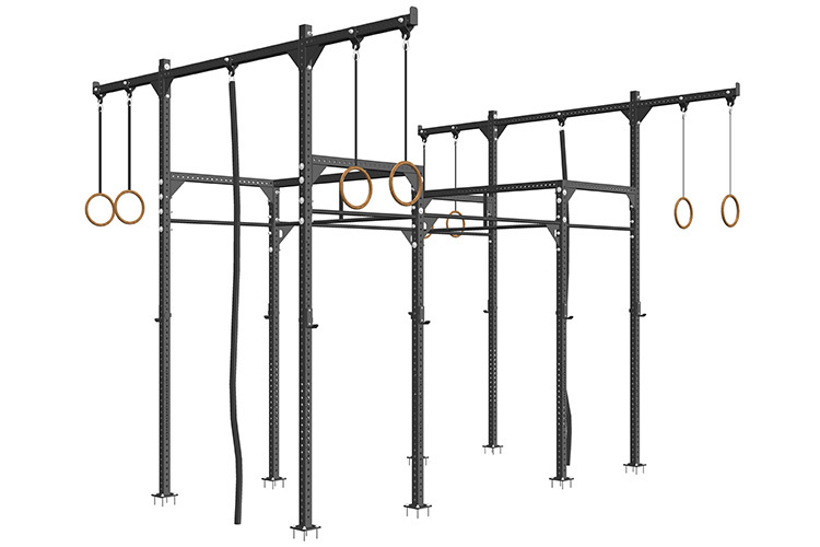 Pro+ Workout Rig 420cm High Ends