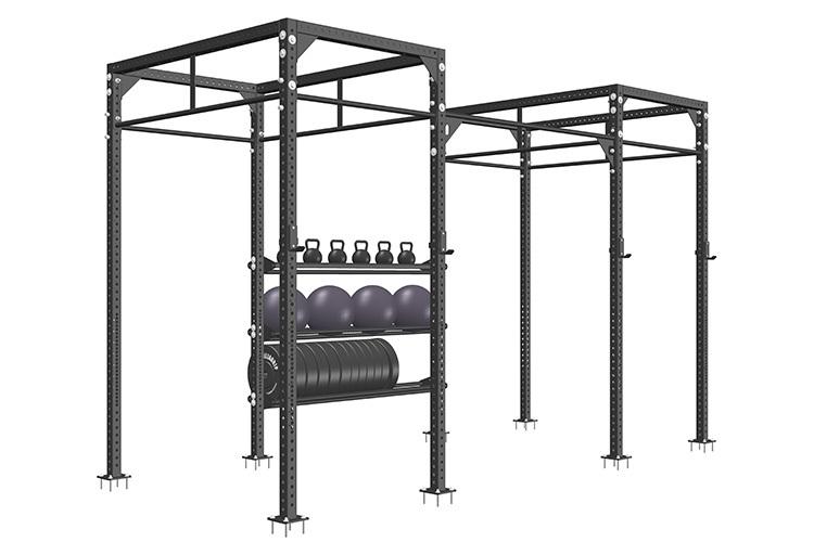 Pro+ Storage Rig 420cm