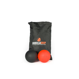 Lacrosse Ball Set